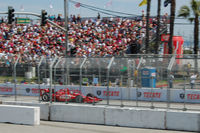 Highlight for album: 2009 Toyota Grand Prix of Long Beach