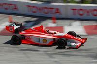 Highlight for album: 2010 Toyota Grand Prix of Long Beach